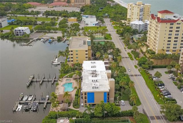 9301 Gulf Shore Dr #311 (Week #36 , Naples, FL 34108 (MLS #219044691) :: The Naples Beach And Homes Team/MVP Realty