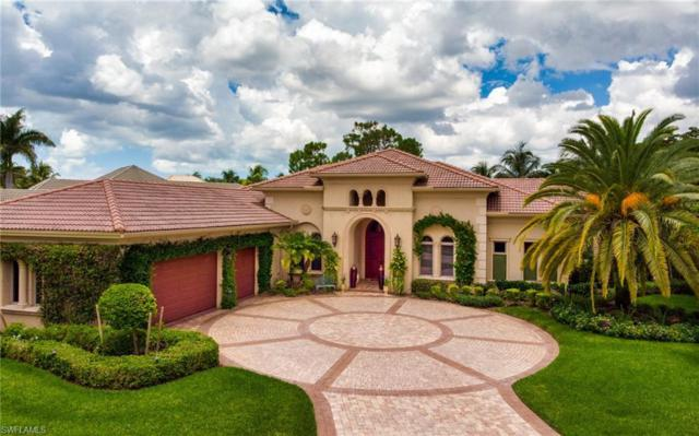2803 Wild Orchid Ct, Naples, FL 34119 (MLS #219044937) :: The Naples Beach And Homes Team/MVP Realty