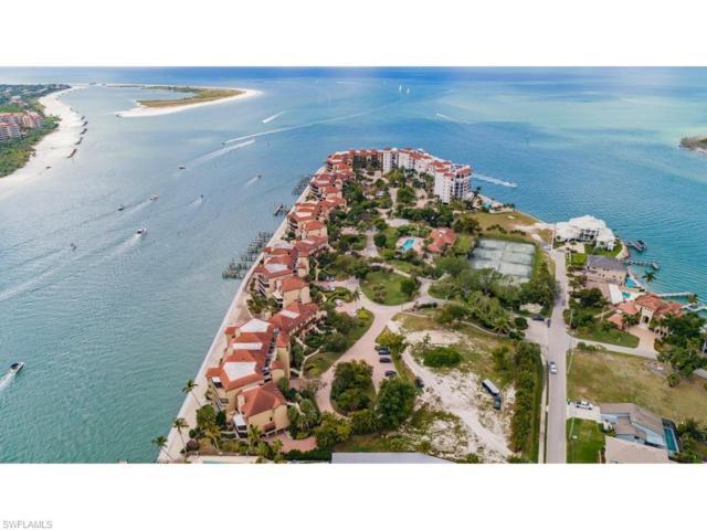 621 La Peninsula Blvd #621, Naples, FL 34113 (#219045194) :: Equity Realty