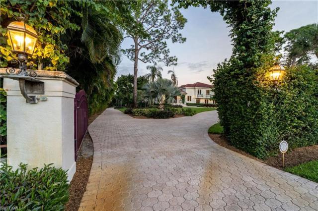 664 Hickory Rd, Naples, FL 34108 (MLS #219045267) :: Sand Dollar Group
