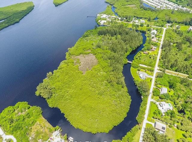 418 Peace Island Dr, Punta Gorda, FL 33950 (MLS #219045269) :: Kris Asquith's Diamond Coastal Group