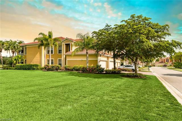 3131 Sea Trawler Bend #2004, North Fort Myers, FL 33903 (#219045303) :: Caine Premier Properties