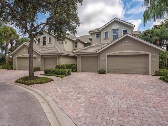 7119 Wild Forest Ct #202, Naples, FL 34109 (MLS #219045448) :: The Naples Beach And Homes Team/MVP Realty