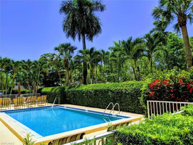 72 7th St S #203, Naples, FL 34102 (MLS #219045497) :: Royal Shell Real Estate