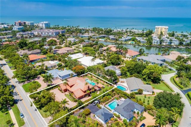 1607 Crayton Rd, Naples, FL 34102 (MLS #219045506) :: Sand Dollar Group
