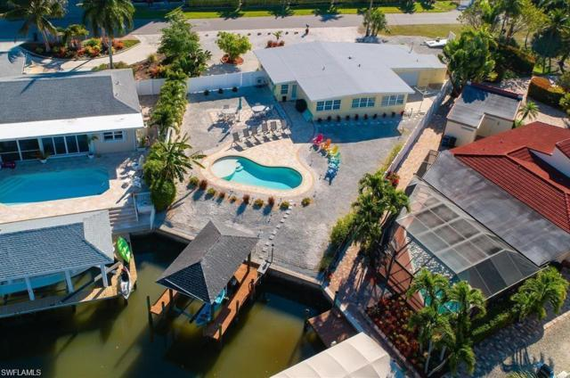 111 Estrellita Dr, Fort Myers Beach, FL 33931 (MLS #219045635) :: Palm Paradise Real Estate