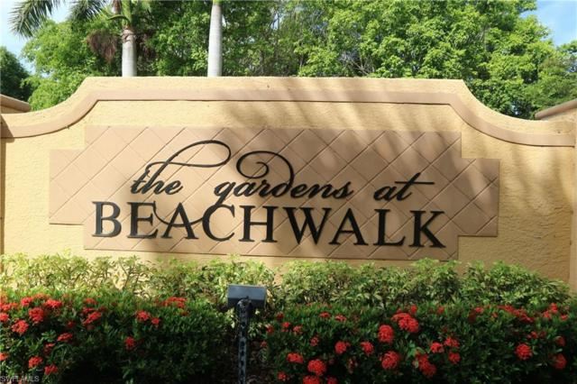 15655 Ocean Walk Cir #112, Fort Myers, FL 33908 (MLS #219045722) :: The Naples Beach And Homes Team/MVP Realty