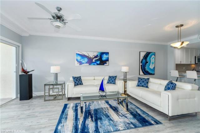 13105 Vanderbilt Dr #707, Naples, FL 34110 (MLS #219046046) :: #1 Real Estate Services