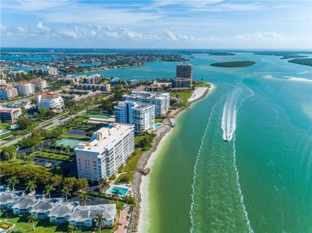 1020 S Collier Blvd #506, Marco Island, FL 34145 (MLS #219046230) :: Clausen Properties, Inc.