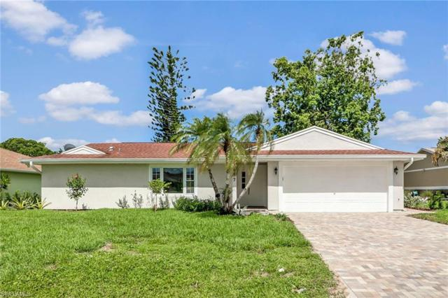 9657 Oxford St, Naples, FL 34109 (MLS #219046298) :: #1 Real Estate Services
