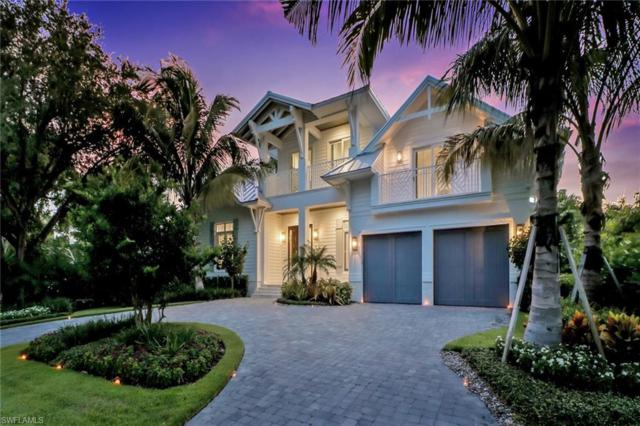 1140 7th St S, Naples, FL 34102 (MLS #219046509) :: Royal Shell Real Estate