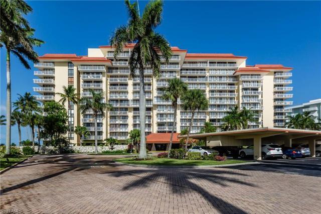 180 Seaview Ct #109, Marco Island, FL 34145 (#219046776) :: Southwest Florida R.E. Group Inc