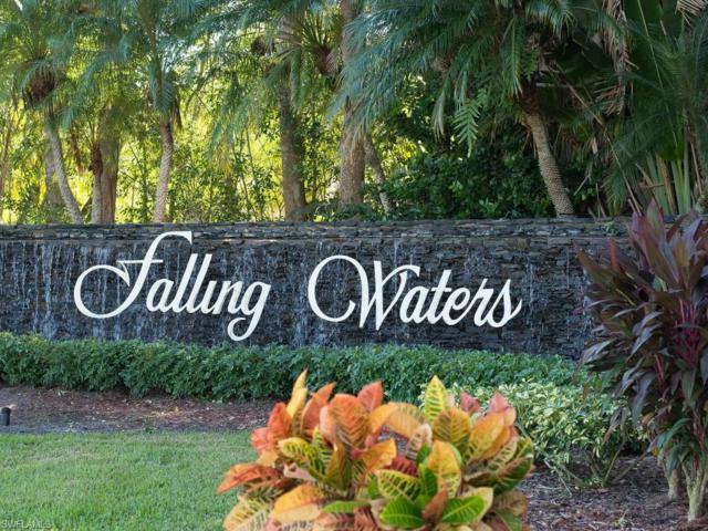 2265 Hidden Lake Dr #9, Naples, FL 34112 (MLS #219046863) :: #1 Real Estate Services