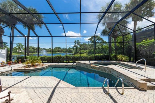 15292 Devon Green Ln, Naples, FL 34110 (MLS #219046911) :: Sand Dollar Group