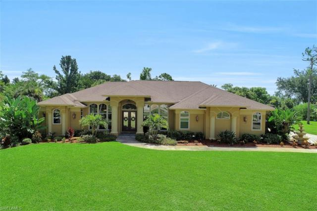 10542 Winterview Dr, Naples, FL 34109 (MLS #219046971) :: Royal Shell Real Estate