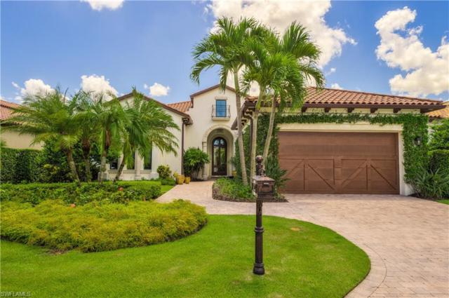 1516 Marsh Wren Ln, Naples, FL 34105 (MLS #219047032) :: Royal Shell Real Estate