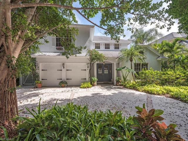 255 2nd Ave N, Naples, FL 34102 (MLS #219047062) :: Clausen Properties, Inc.
