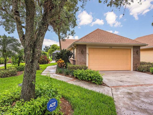 254 Edgemere Way E, Naples, FL 34105 (#219047229) :: Southwest Florida R.E. Group LLC