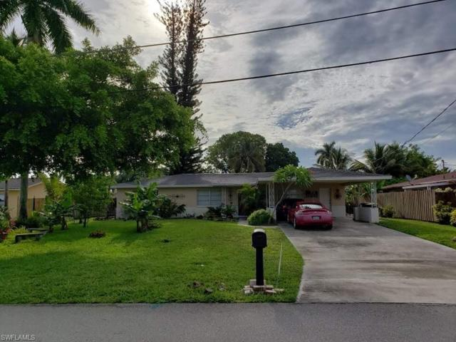 2260 45th St SW, Naples, FL 34116 (MLS #219047230) :: The Naples Beach And Homes Team/MVP Realty