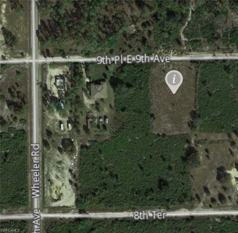 7573 9th Pl, Labelle, FL 33935 (MLS #219047319) :: Sand Dollar Group