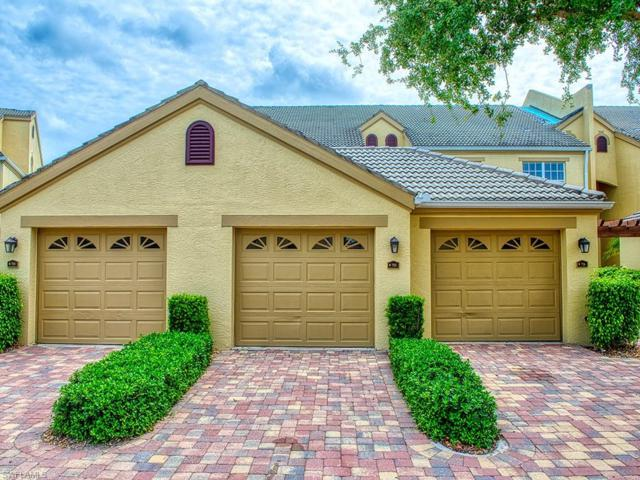 5954 Sand Wedge Ln #705, Naples, FL 34110 (MLS #219047383) :: Royal Shell Real Estate