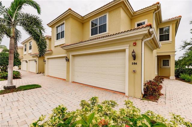 1430 Mariposa Cir #106, Naples, FL 34105 (#219047453) :: Southwest Florida R.E. Group LLC