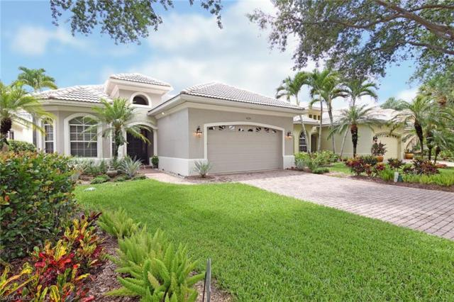 4224 Kensington High St, Naples, FL 34105 (MLS #219047469) :: #1 Real Estate Services