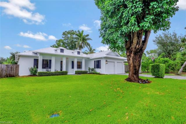 747 Myrtle Ter, Naples, FL 34103 (MLS #219047486) :: Clausen Properties, Inc.