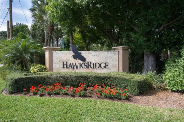 2215 Hawksridge Dr #804, Naples, FL 34105 (MLS #219047580) :: The Naples Beach And Homes Team/MVP Realty