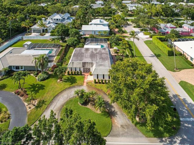 510 4th Ave N, Naples, FL 34102 (MLS #219047611) :: Clausen Properties, Inc.