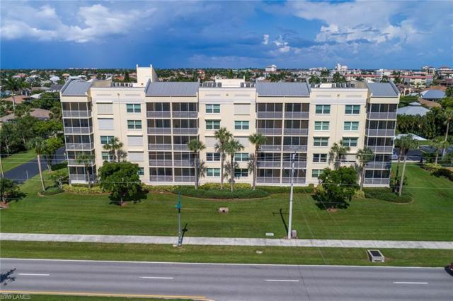 801 S Collier Blvd N-104, Marco Island, FL 34145 (MLS #219047612) :: Sand Dollar Group