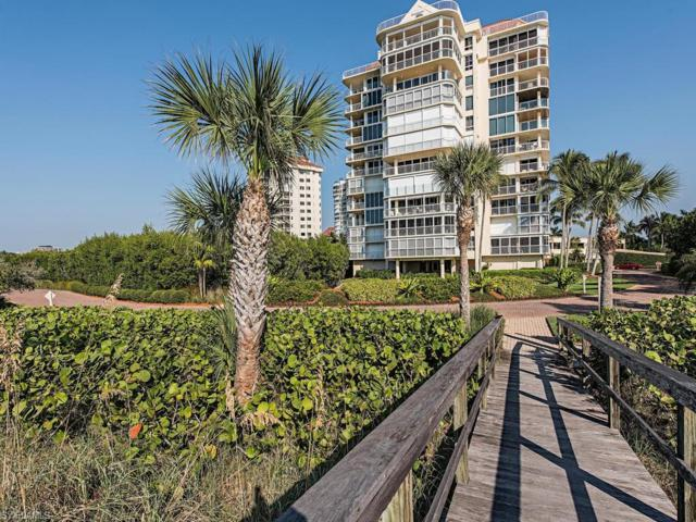20 Seagate Dr #401, Naples, FL 34103 (MLS #219047613) :: Clausen Properties, Inc.