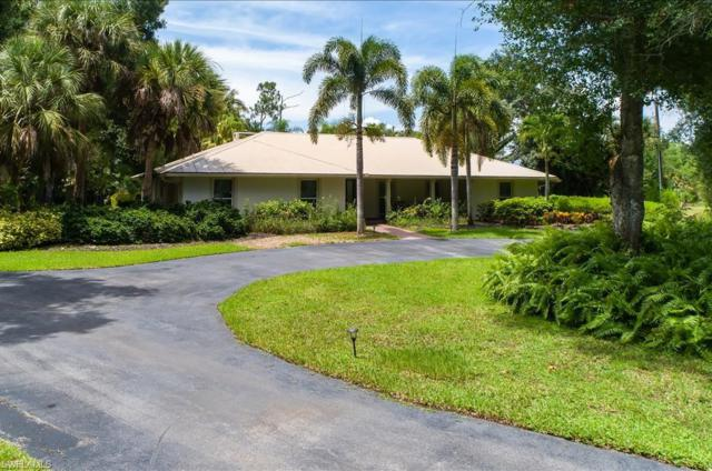 2555 Coach House Ln, Naples, FL 34105 (MLS #219047614) :: RE/MAX Realty Group