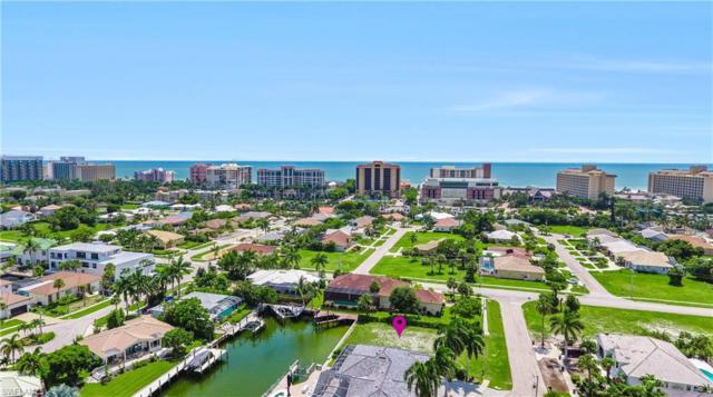 979 Daisy Ct, Marco Island, FL 34145 (#219047661) :: Equity Realty
