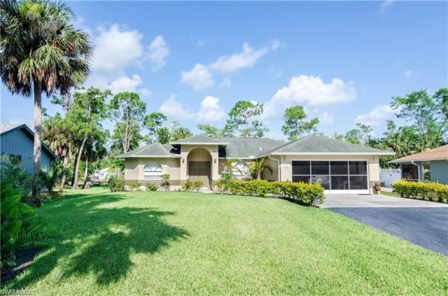 1431 19th St SW, Naples, FL 34117 (MLS #219047737) :: Clausen Properties, Inc.