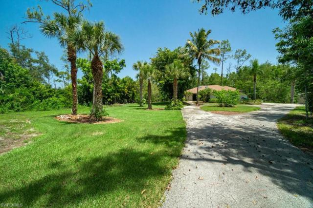 6771 Bottlebrush Ln, Naples, FL 34109 (MLS #219047748) :: #1 Real Estate Services