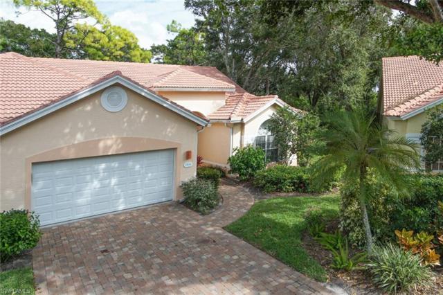 15198 Storrington Pl J-101, Naples, FL 34110 (MLS #219047799) :: Clausen Properties, Inc.