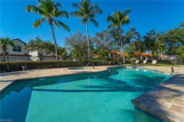2235 Hawksridge Drive Ct SW #603, Naples, FL 34105 (MLS #219047877) :: The Naples Beach And Homes Team/MVP Realty