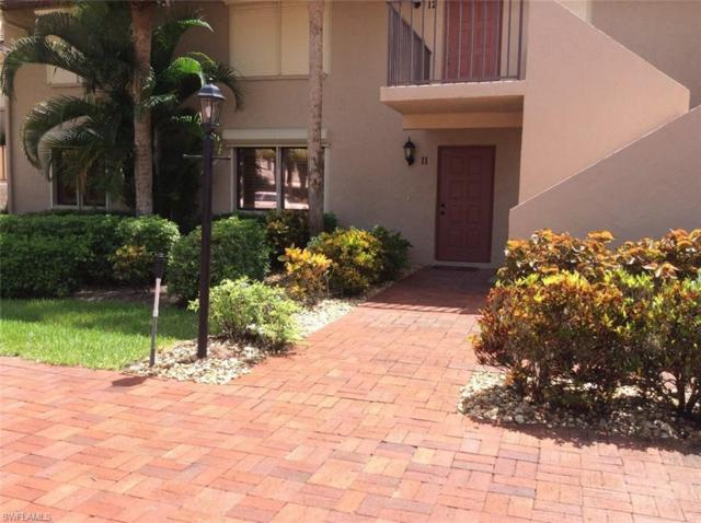 3207 Horse Carriage Way #4011, Naples, FL 34105 (MLS #219047890) :: Clausen Properties, Inc.
