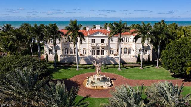 3100 Gordon Dr, Naples, FL 34102 (#219047897) :: The Dellatorè Real Estate Group