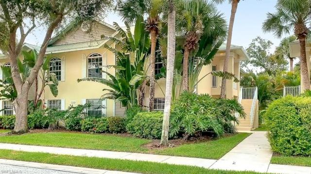 1240 Shady Rest Ln #102, Naples, FL 34103 (MLS #219047941) :: Clausen Properties, Inc.
