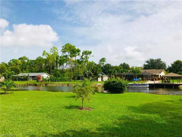 1223 Commonwealth Cir F-103, Naples, FL 34116 (MLS #219048025) :: #1 Real Estate Services