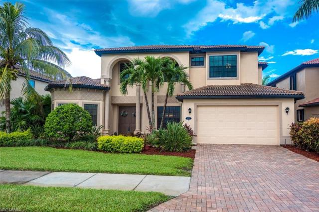 3812 Ruby Way, Naples, FL 34114 (MLS #219048059) :: Palm Paradise Real Estate