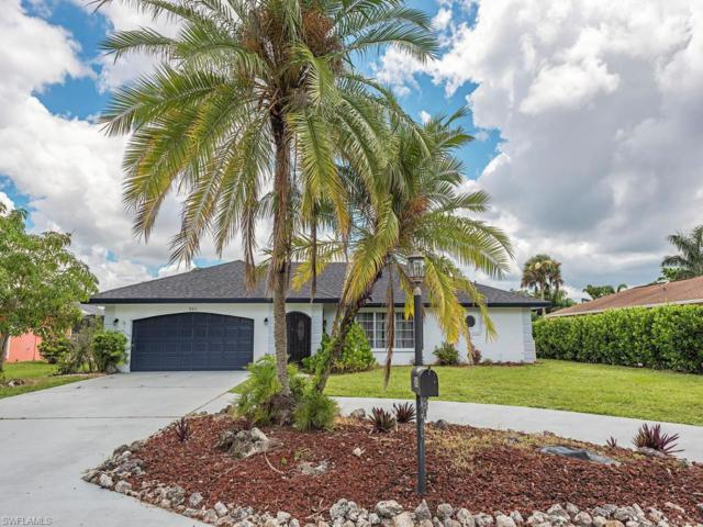 245 Baltusrol Dr, Naples, FL 34113 (MLS #219048146) :: The Naples Beach And Homes Team/MVP Realty