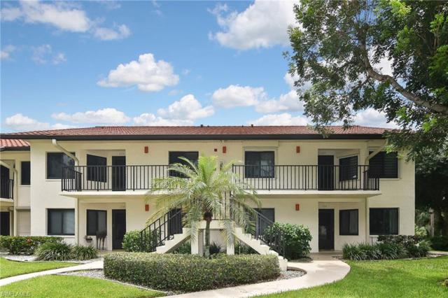 4957 Pepper Cir C-205, Naples, FL 34113 (MLS #219048206) :: Clausen Properties, Inc.