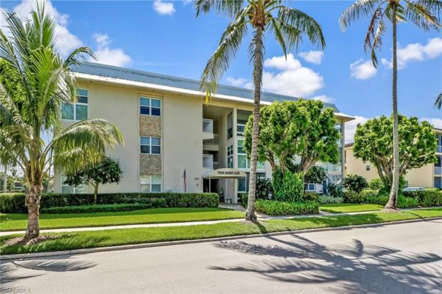 1021 3rd St S #310, Naples, FL 34102 (MLS #219048237) :: Clausen Properties, Inc.