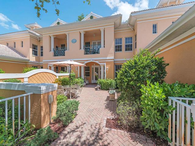 4825 Aston Gardens Way A102, Naples, FL 34109 (MLS #219048260) :: #1 Real Estate Services