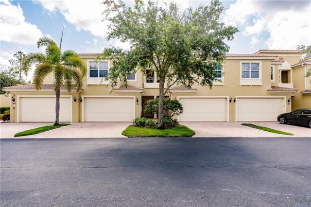 1375 Mariposa Cir 8-101, Naples, FL 34105 (MLS #219048322) :: RE/MAX Realty Group