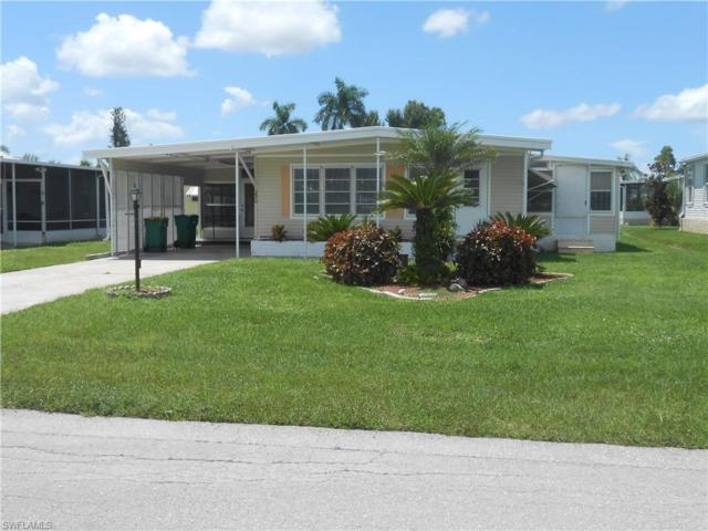 250 Sugar Loaf Ln #166, Naples, FL 34114 (MLS #219048360) :: Clausen Properties, Inc.