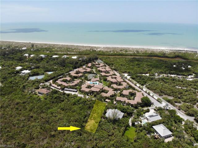 5148 Sea Bell Rd, Sanibel, FL 33957 (MLS #219048370) :: The Naples Beach And Homes Team/MVP Realty